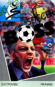 Soccer Boss
