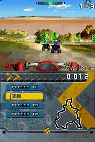 2 Game Pack!: Monster Trucks Mayhem + ATV: Thunder Ridge Riders - Screenshot - Gameplay