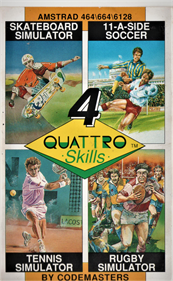 11-A Side Soccer