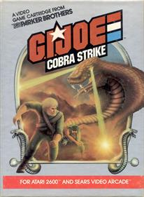 G.I. Joe: Cobra Strike