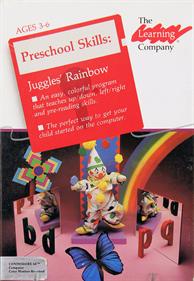 Juggles' Rainbow
