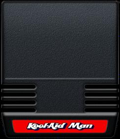 Kool-Aid Man - Cart - Front