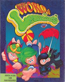 All New World of Lemmings
