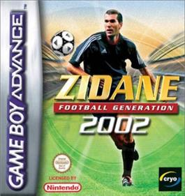 Zidane: Football Generation 2002