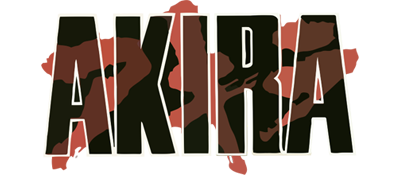 Akira - Clear Logo