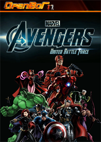 Avengers: United Battle Force