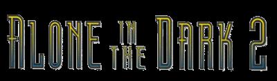 Alone in the Dark: One-Eyed Jack's Revenge - Clear Logo
