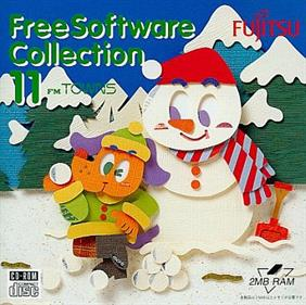 Free Software Collection 11