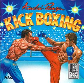 André Panza Kick Boxing