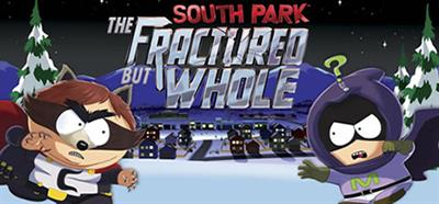 South Park: The Fractured But Whole - Banner