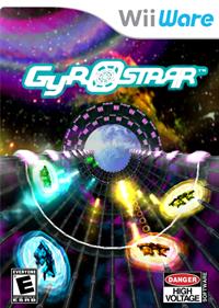 Gyrostarr