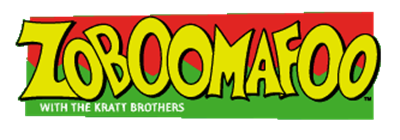 Zoboomafoo Playtime In Zobooland Details Launchbox