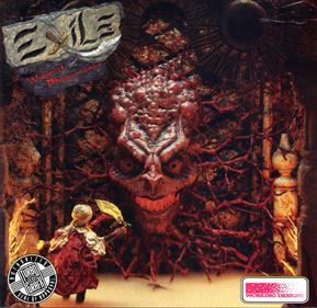 Exile II: Janen no Jishou