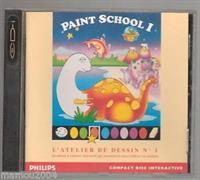 Paint School I