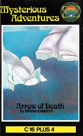 Arrow of Death