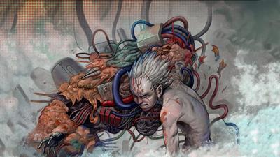 Akira - Fanart - Background