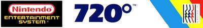 720° - Banner
