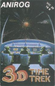 3D Time Trek