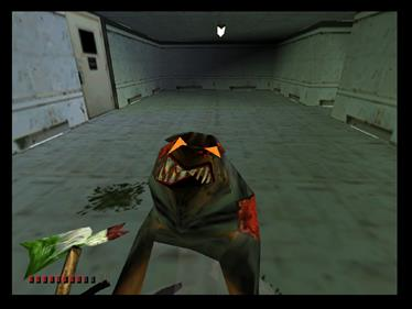 Turok 3: Shadow of Oblivion - Screenshot - Gameplay
