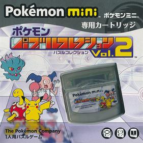 Pokémon Puzzle Collection Vol. 2