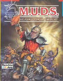 M.U.D.S: Mean Ugly Dirty Sport