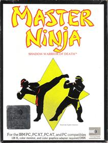 Master Ninja: Shadow Warrior of Death