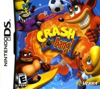 Crash Boom Bang!