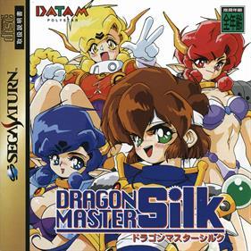Dragon Master Silk