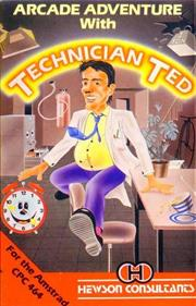 Technician Ted