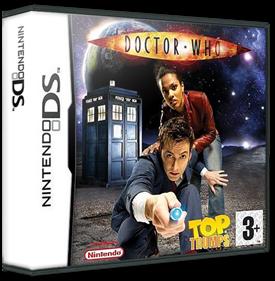 Doctor Who: Evacuation Earth - Box - 3D