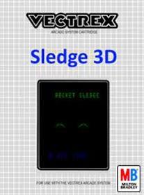 Sledge 3D