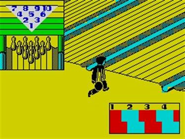 Strike - Screenshot - Gameplay