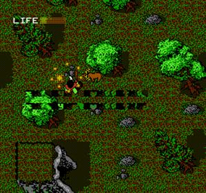 The Legend of Robin Hood - Screenshot - Gameplay