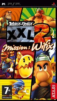 Astérix & Obélix XXL 2: Mission Wifix
