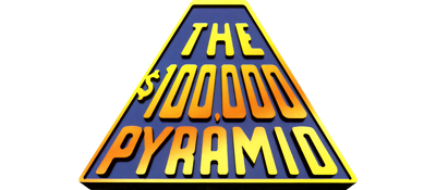 The $100,000 Pyramid - Clear Logo
