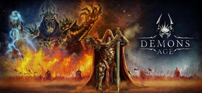 Demons Age - Banner