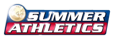 Summer Athletics: The Ultimate Challenge - Clear Logo