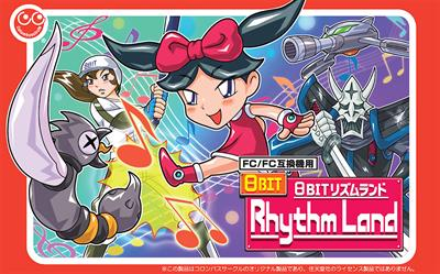 8Bit Rhythm Land