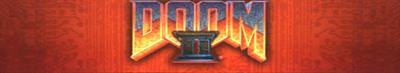 Doom II - Banner