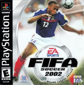 FIFA Soccer 2002: Major League Soccer