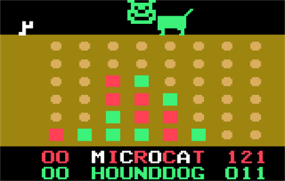 4 in 1 Row - Screenshot - Gameplay