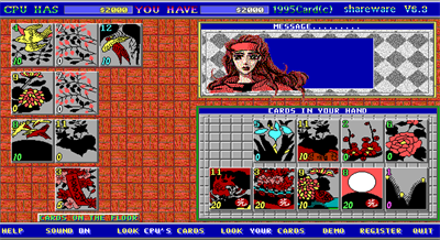1995Card+ - Screenshot - Gameplay