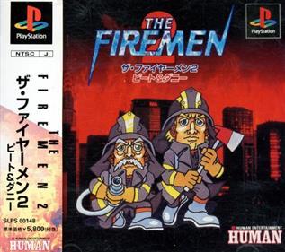 The Firemen 2: Pete & Danny