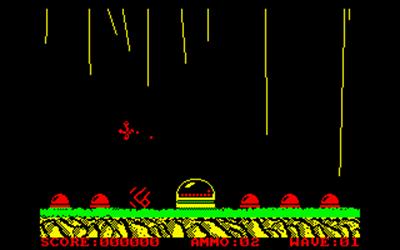 Aftermath - Screenshot - Gameplay