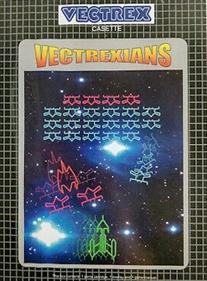 Vectrexians