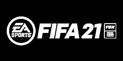 FIFA 21 - Clear Logo
