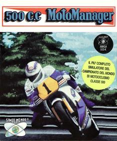 500 c.c MotoManager