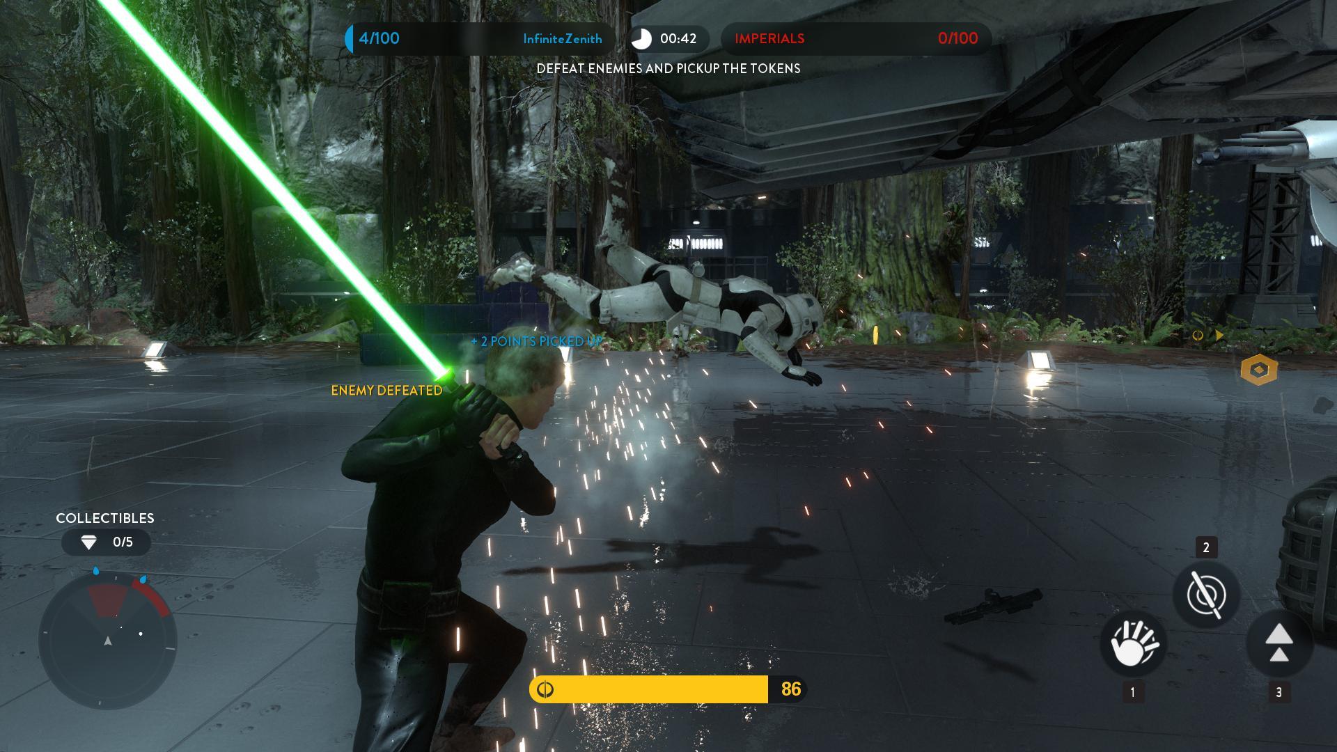 Star Wars Battlefront Ii 2017 Details Launchbox Games Database