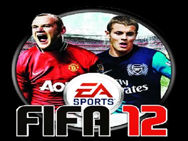FIFA Soccer 12 - Clear Logo