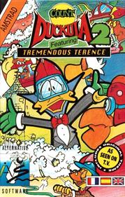 Count Duckula 2 featuring Tremendous Terence